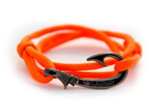 arancione amo nero