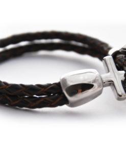 braccialetto con ancora