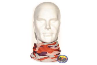 bandana-multifunzione-camouflage-marrone-indossata