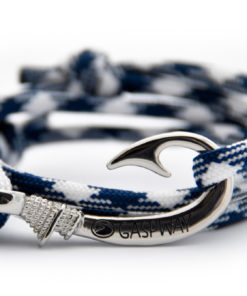 braccialetto-amo-da-pesca-navy-white-amo-acciaio