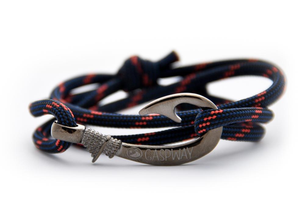 braccialetto-amo-da-pesca-thin-orange-amo-cannadifucile