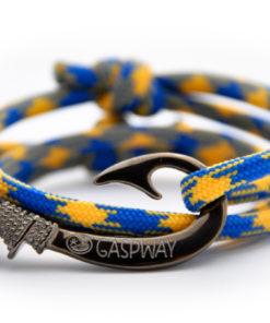 braccialetto-amo-da-pesca-yellow-blue-amo-cannadifucile