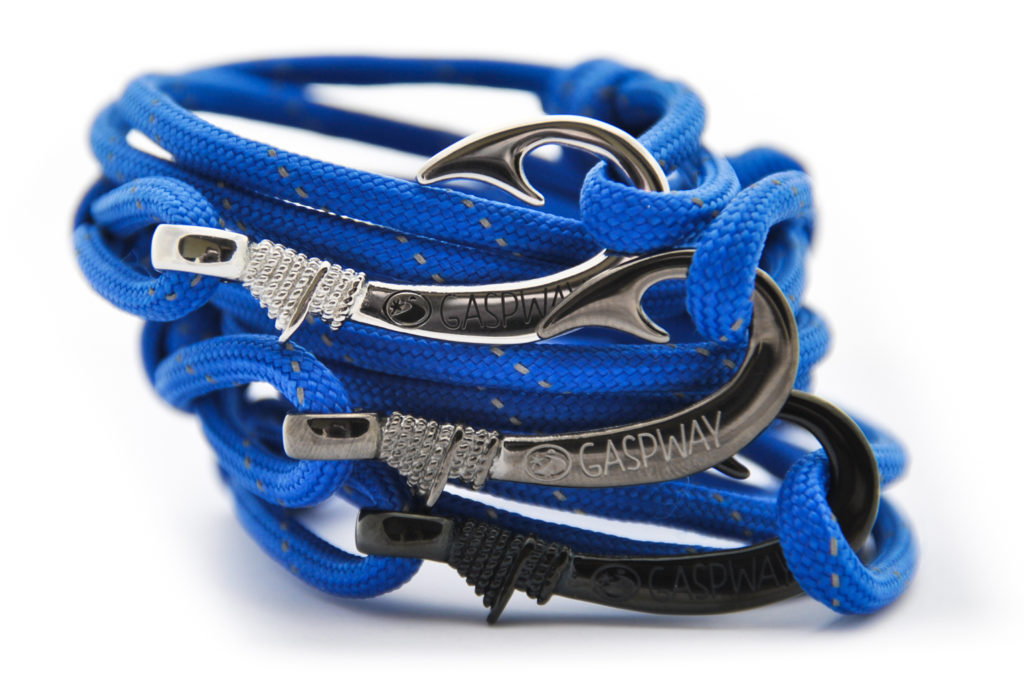 braccialetto-amo-da-pesca-electric-blue-line-mix