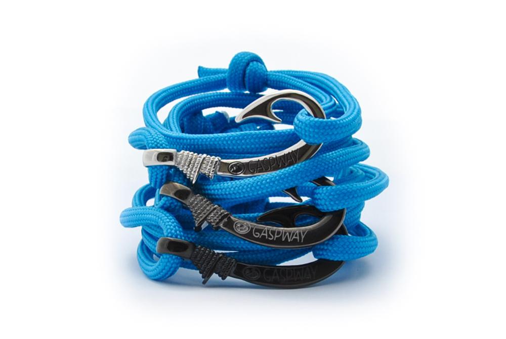 braccialetto-amo-da-pesca-fluo-sky-blue