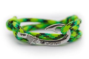 braccialetto-amo-da-pesca-gecko-amo-acciaio