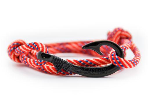 braccialetto-amo-da-pesca-usa-flag-amo-nero
