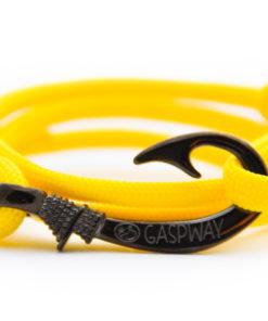 braccialetto-amo-da-pesca-yellow-amo-canna-di-fucile