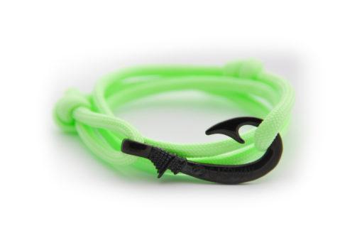 braccialetto-amo-da-pesca-night-fluo-green-amo-nero