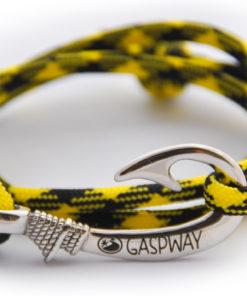braccialetto-amo-da-pesca-yellow-black-amo-acciaio