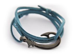 braccialetto-amo-da-pesca-alcantara-azzurro-amo-cannadifucile