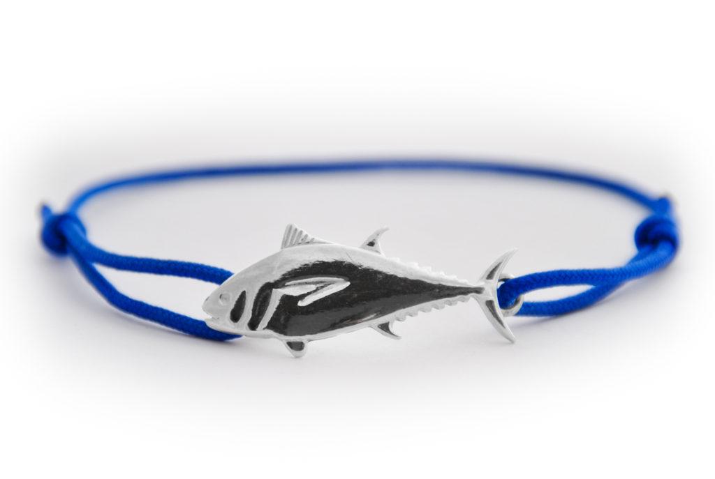 braccialetti tonno