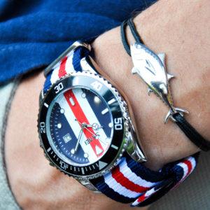 combo orologio bracciale