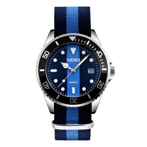orologio gaspway sail blue lightblue